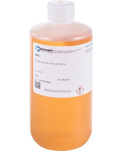 ICP-MS PRECS. METAL STD, 500mL