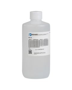 pH 12 CALIBRATION STD, 500mL