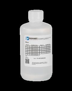 pH 4 CALIBRATION STD, 250mL