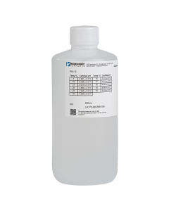 pH 5 CALIBRATION STD, 500mL