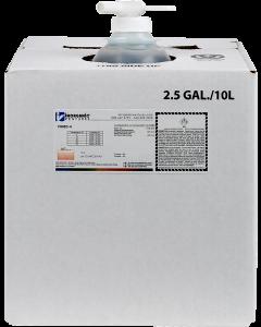 pH 4 RED CALIBRATION STD, 10L