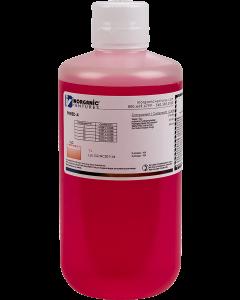 pH 4 RED CALIBRATION STD, 1L