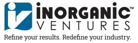 Inorganic Ventures, Inc.