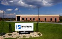 Inorganic Ventures Virginia Headquarters