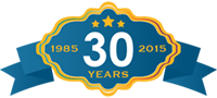 30 years seal