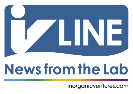 News from the lab logo