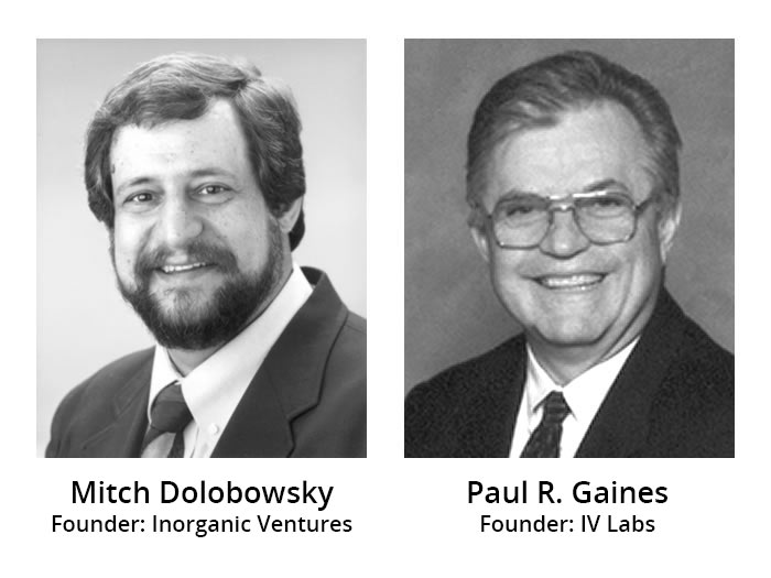 Company Founders 1999