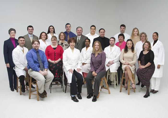 Company Photo 2003