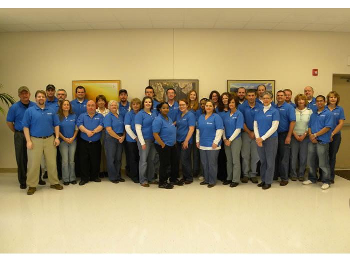 Company Photo 2010