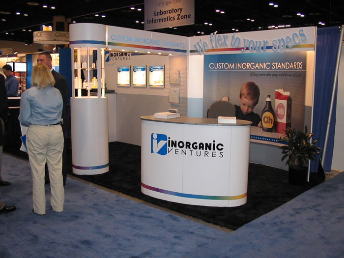 Trade Show Booth 2006