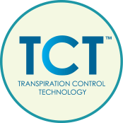 Transpiration Control Technology logo